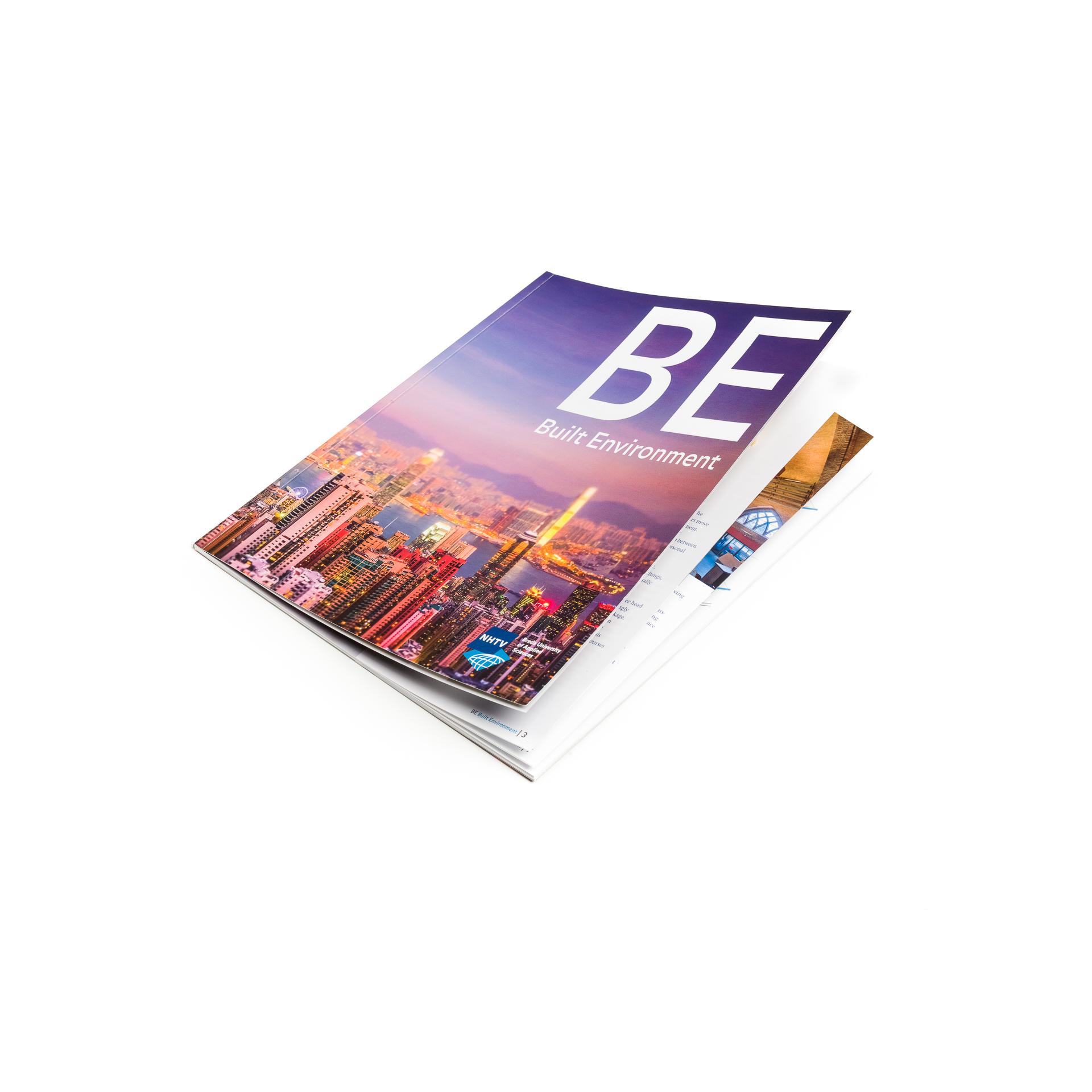 Productfotografie Tijdschrift - FotoFluvius